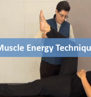 muscle energy tech