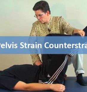pelvis strain cs